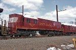 NS 38 on NS 950